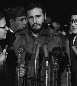 Fidel, 1959