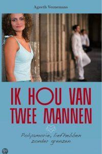 Ik hou van twee mannen - Ageeth Veenemans