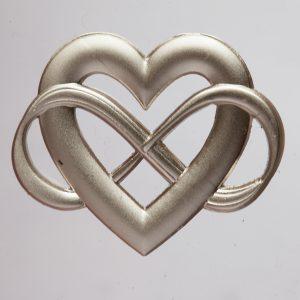 polyamorie logo hanger