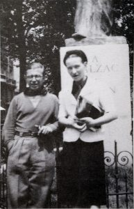 Sartre en de Beauvoir