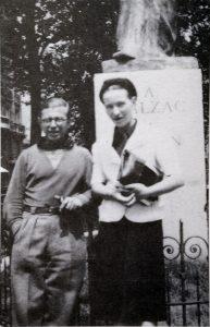 Sartre en de Beauvoir