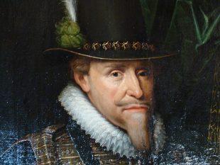 Maurits, Prins van Oranje