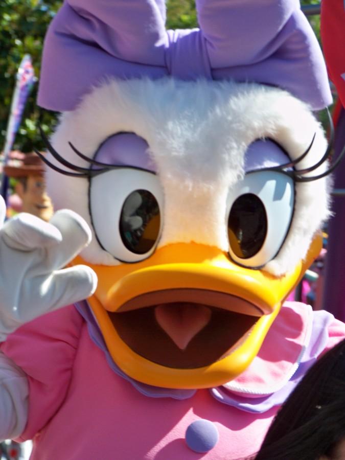 katrien duck - pluk de liefde