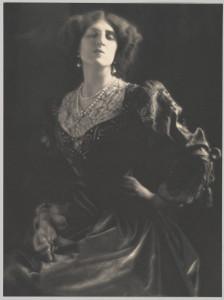 Ottoline Morell