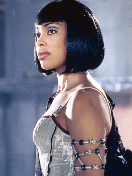 Cleopatra, Koningin van Egypte