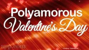 Polyamorous Valentine's Day