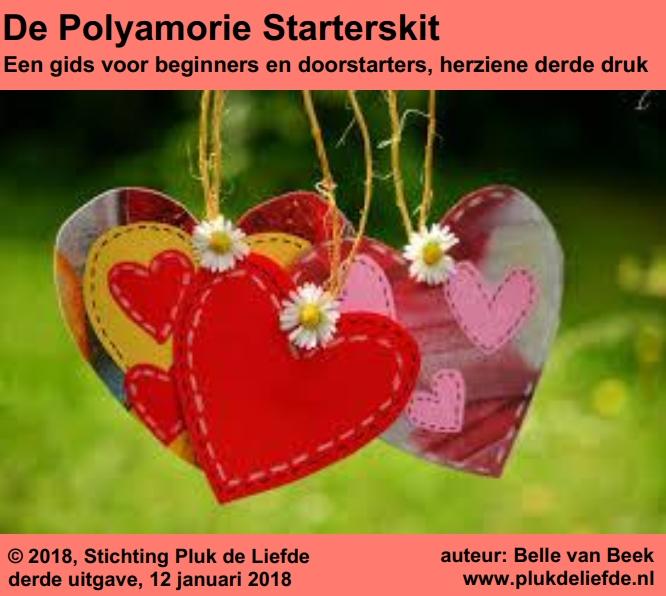 Beste dating sites voor Polyamorie