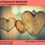 Polyamorie Starterskit softcover, 2e druk