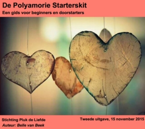 De Polyamorie Startskit 2e druk