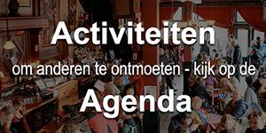 polyamorie activiteiten agenda