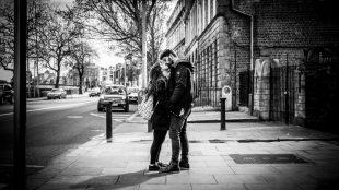 """Poly Lief & Leed: """"Zo ging onze eerste date"""""""