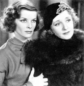 Laura en Katharine