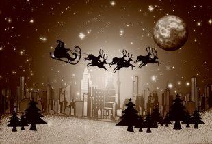 Spontane KerstMeet &Go - vooraankondiging 24 december 2016