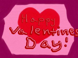 PolyValentine - Waarom Valentijnsdag van oorsprong een blind date-dag is....