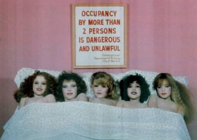 5 meisjes