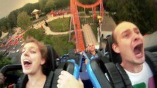 """Poly Lief &Leed: """"Ik blijf weg uit de rollercoaster"""""""