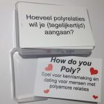 How do you Poly? - kennismakingsspel