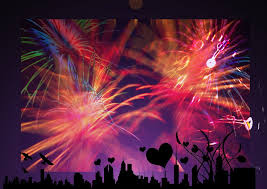 Pluk de Liefde in het nieuwe jaar - PolyFeest