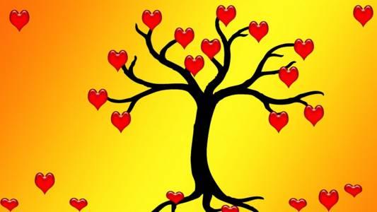 Tips voor Liefde en Geluk - breng je stem uit!