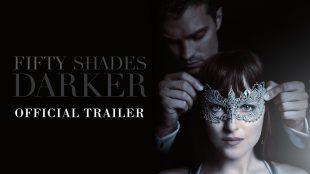 Fifty Shades Darker premiere op Valentijnsdag