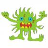 Hoe tem je het Groene Monster? Over jaloezie bij polyamorie