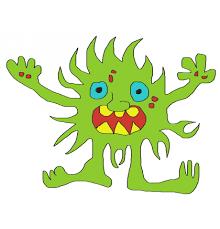 Jaloezie, het Groene Monster