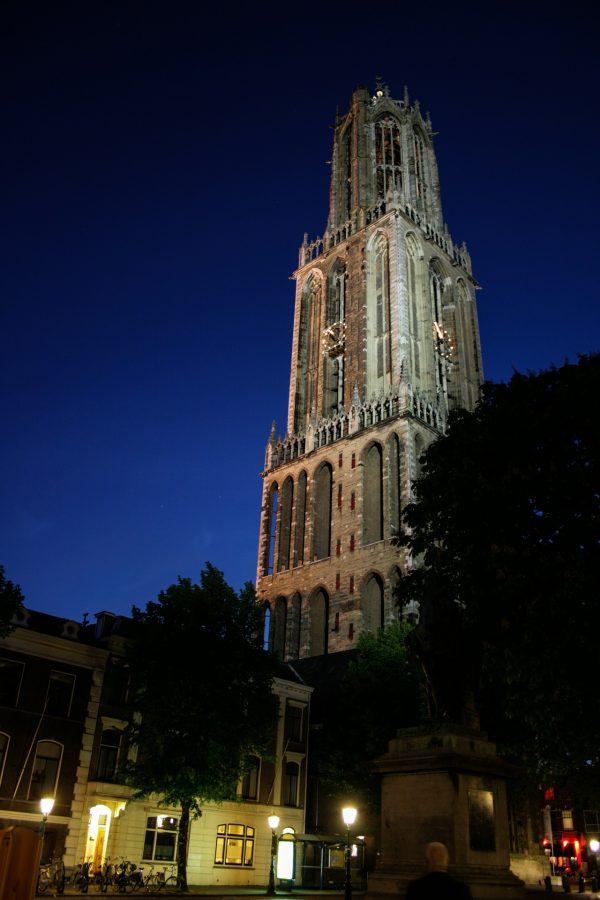 Polyborrel ronDOM Utrecht