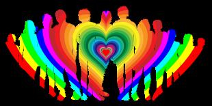 Liefde is voor iedereen!