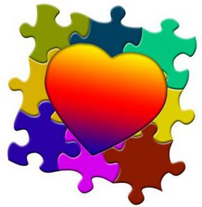 Hoe ben jij bezig met liefde in meervoud?