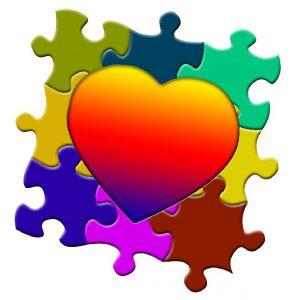 Onderzoek liefde in meervoud 2: Polyrelaties, gelijkwaardig en/of verschillend?