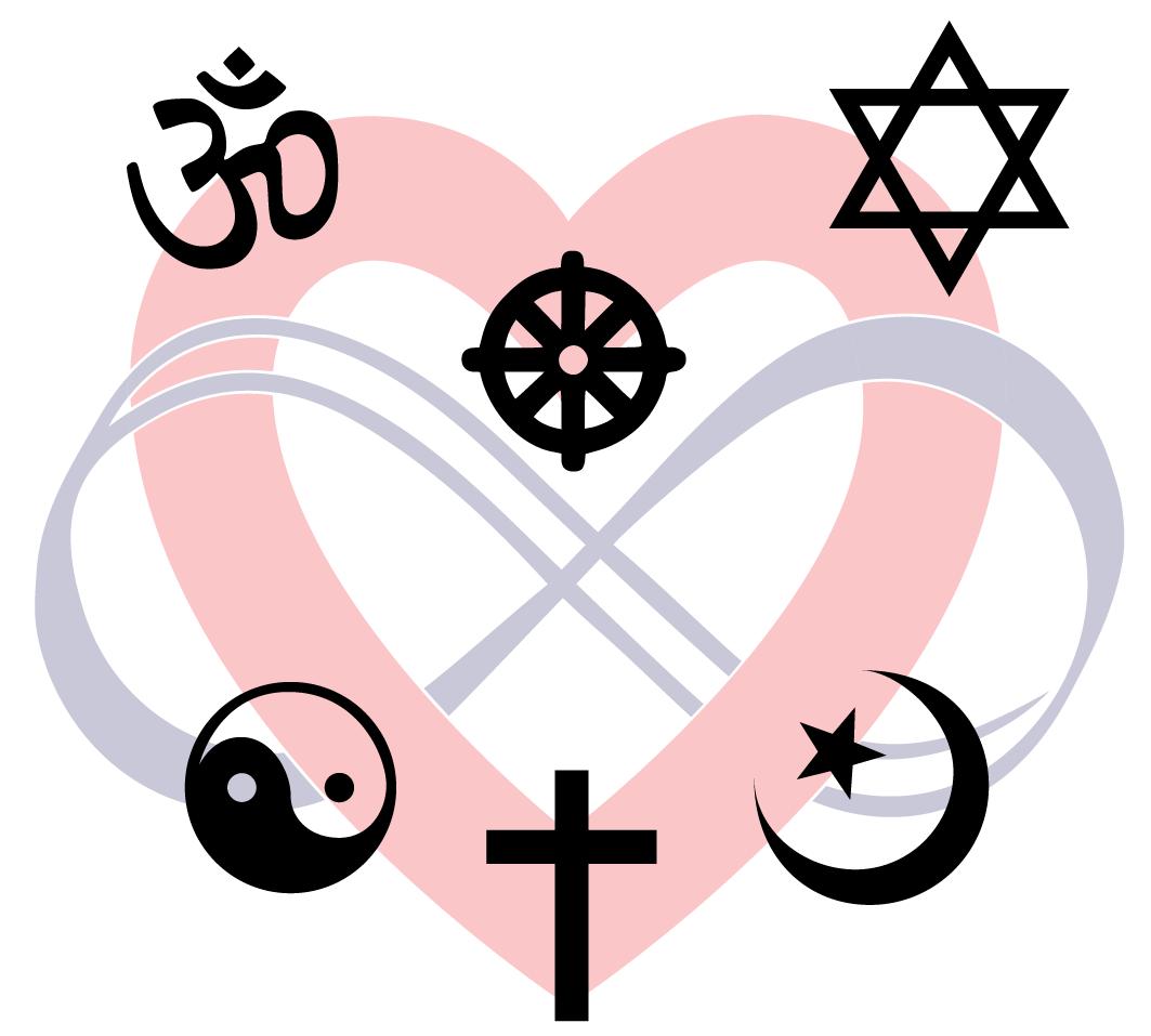 Polyamorie en geloof
