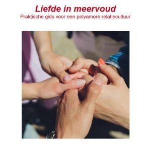 Boek 'Liefde in meervoud'