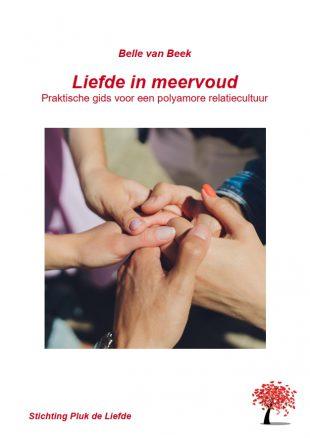 Liefde in meervoud - het nieuwe polyboek is uit!