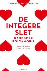 De integere slet - Janet Hardy & Dossie Easton